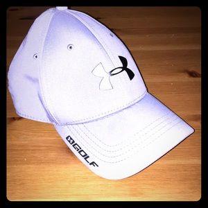 Men's Under Armour golf hat